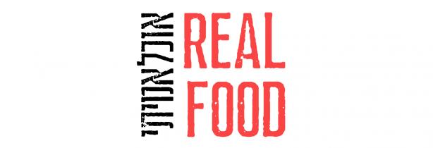 Real Food אוכל אמיתי